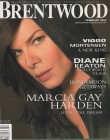 Brentwood Magazine Cover