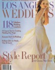 Los Angeles Weddings Magazines