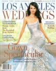 Los Angeles Weddings Mags