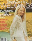 Town & Country Weddings Cover