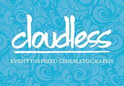 cloudless weddings videography