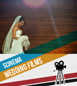 scinema weddings