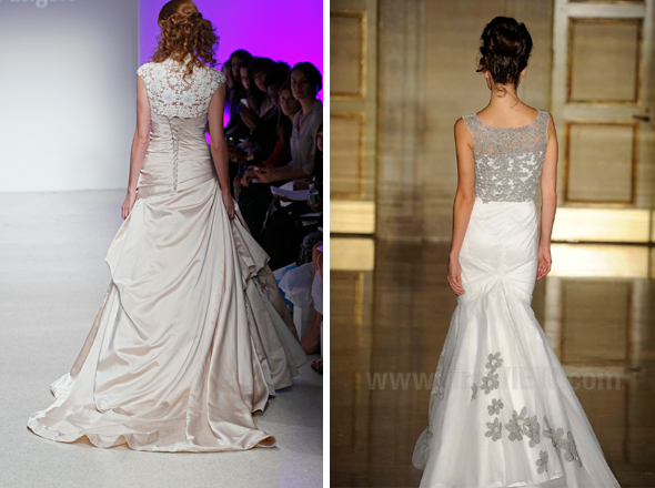 2013 Couture Wedding Dresses