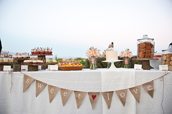 Planning Your Wedding Menus With The Help Of Wolfgang Puck