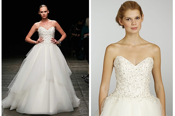 wedding dresses in los angeles jlm couture los angeles wedding planning the bridal bar 9358